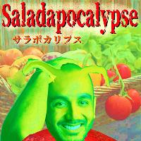 サラダポカリプス