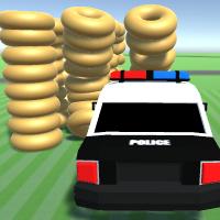 ドーナツに緩衝材を求めるのは間違っているのだろうか?