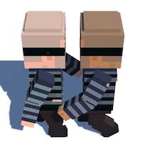 Twin Yakuza