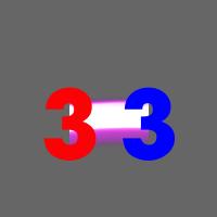 TWIN THREE